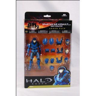 Halo Reach McFarlane Toys Deluxe Action Figure Boxed Set