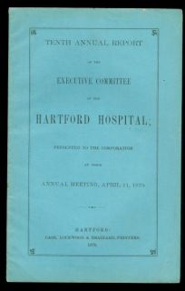 1863 1870 reports hartford ct hospital floor plans