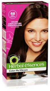 Clairol Herbal Essences Hair Color 62 Medium Brown