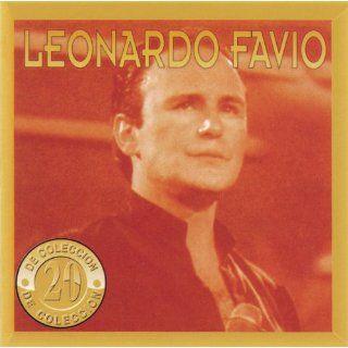 20 De Coleccion Leonardo Favio Music