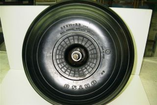 HONDA ATC90 US90 OEM Front Wheel Tire Hub Axle 3 Wheeler ATC 90 US 90