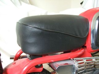Honda CZ100 Monkey Bike Seat New Z50