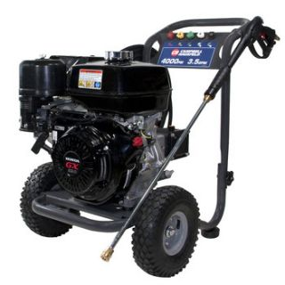 Campbell Hausfeld 4 000 PSI Gas Pressure Washer PW4035 New
