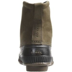 Sorel Cheyanne Premium Mens Boots Waterproof Insulated Leather