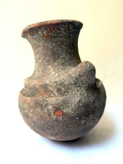 Jar Holy Land Roman Herodian Clay Pottery Jugs Terracotta Repli
