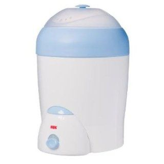 Gerber Nuk Quick n Ready Baby Bottle Steam Sterilizer