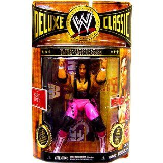 WWE Wrestling Exclusive Deluxe Classic Superstars Series 7