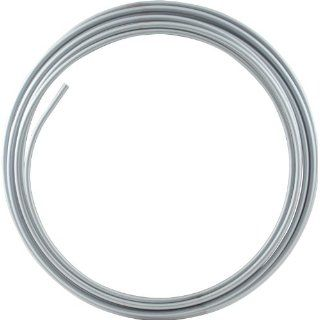 Allstar ALL48326 25 1/4 Zinc Coated Steel Coiled Tubing Brake Line