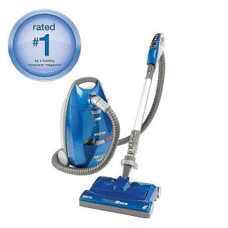 Kenmore Canister Vacuum Cleaner Intuition Blue 28014 HEPA