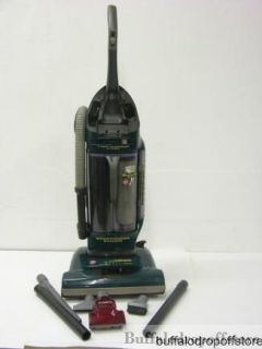 how to clean hoover windtunnel vacuum filter