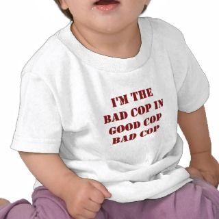 Funny Police Tees