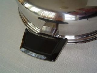 REPLACEMENT STAINLESS STEEL DOME LID. ONLY THE LID IS INCLUDED