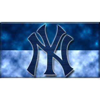 New York Yankees 8x10 Iron On T Shirt Transfer Everything