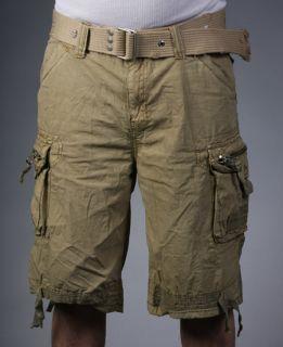 Laguna Beach Jeans Mens Hermosa Beach Cargo Shorts 6 Colors Choose