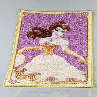 Disney Princess Enchanted Belle Rug