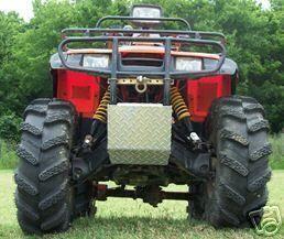 Honda High Lifter ATV Springs Spring Kit 300 Fourtrax