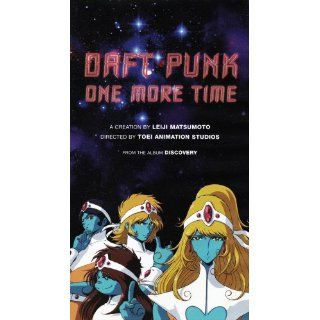 Daft Punk   One More Time [VHS] Daft Punk, Leiji