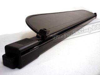 2007 Honda Fit Jazz Trunk New Cargo Cover Rear Roll Tonneau Shade