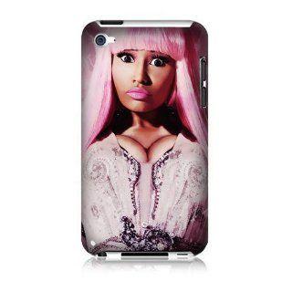 Nicki Minaj Hard Case Cover Skin for Ipod Touch 4 4th