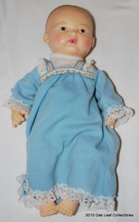 1977 Horseman Baby Boy Doll Very Nice
