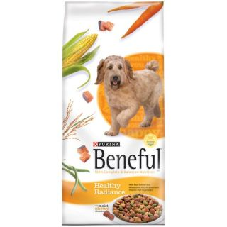 Beneful Healthy Radiance Skin and Coat Dry Dog Food