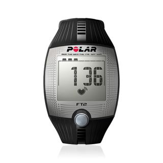 Polar FT2 Heart Rate Monitor Watch 90037559