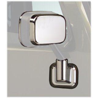 Putco 400025 Chrome Tail Light Cover    Automotive