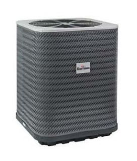 TON 24,000 btu CONDENSER & HEAT PUMP R410A CENTRAL AC AIR