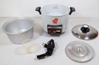 hitachi fuzzy rice cooker manual