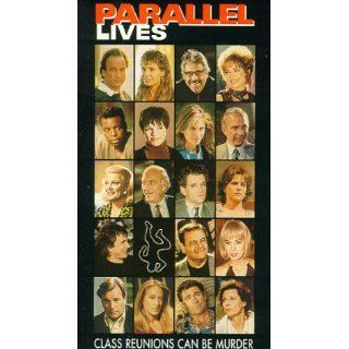 Parallel Lives [VHS]: James Belushi, Liza Minnelli