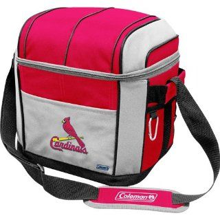 BSS   St. Louis Cardinals MLB 24 Can Soft Side Cooler