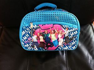 High School Musical Insulated Soft Side Lunch Box Bag