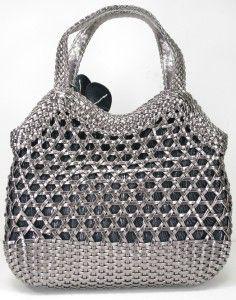 European Designer Inspired Fashion Handbags Tote Bag