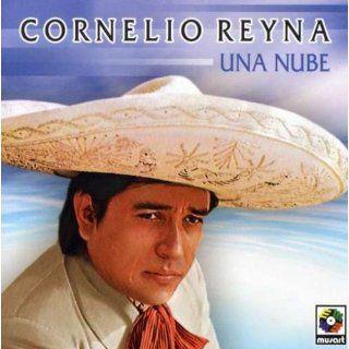 Una Nube Cornelio Reyna Music