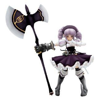 Queens Blade   1/7 Iron Princess Yumir Royal Purple Ver
