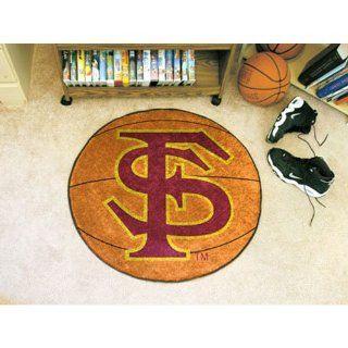 BSS   Florida State Seminoles NCAA Basketball Round Floor