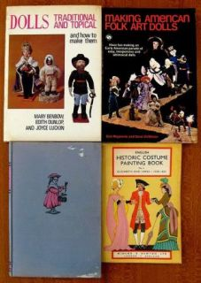 16 Dolls Books Magazine Godey Collectible Doll Talk