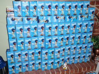 Eric Hosmer Kansas City Royals SGA 8 18 Bobblehead 2012 Series in