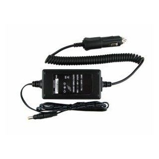 Dell Inspiron Mini 9 (910) Auto Power Adapter 0mAh