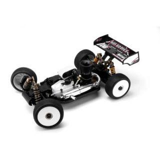 Hot Bodies 1 8 Buggy D8 Kit Atsushi Hara Edition 68175