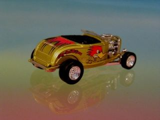 Hot 32 Ford Roadster Clay Smith Cams Limited Edition 1 64 Scale