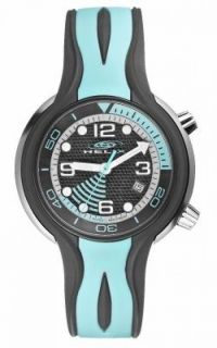 HELIX HX300 01L01S AIR BUBBLE MENS WATCH LOW PRICE GUARANTEE