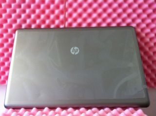 HP 630 Laptop LCD Screen Back Top Cover Lid Silver 646837 001 with