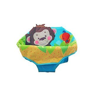 Fisher Price Precious Planet Jumperoo Replacement Seat Pad