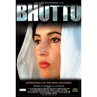 Bhutto Movie Poster (27 x 40 Inches   69cm x 102cm) (2010