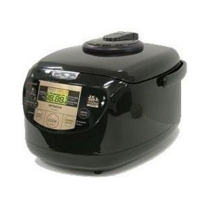 Japanese Rice Cooker for Overseas Hitachi RZ XM10Y B