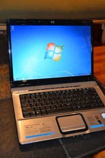 HP Pavilion Dv6415 Laptop/Notebook Windows 7 Home Premium   Remote