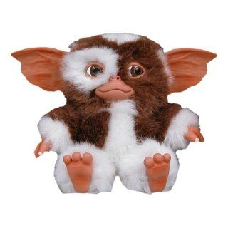 Gremlins Gizmo 6 inch Plush Doll by NECA: Toys & Games