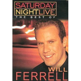 SNL:BEST OF WILL FERRELL VOL 1: Movies & TV