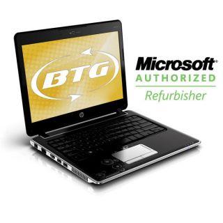 HP Compaq Pavilion DV2 Laptop Notebook Computer Pc 2GB Ram 250GB WiFi